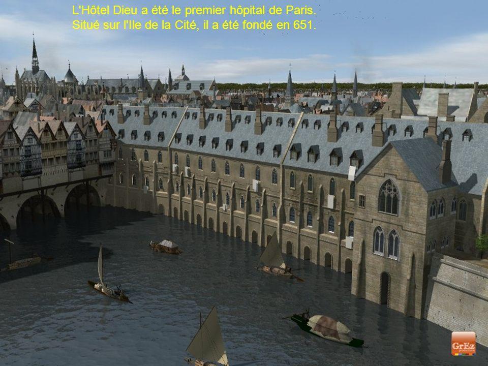 La Sainte-Chapelle au temps des cathédrales La Sainte-Chapelle, qui s'élève sur l'Ile de la Cité, au cœur du Palais de la Cité. Ce joyau gothique, sit