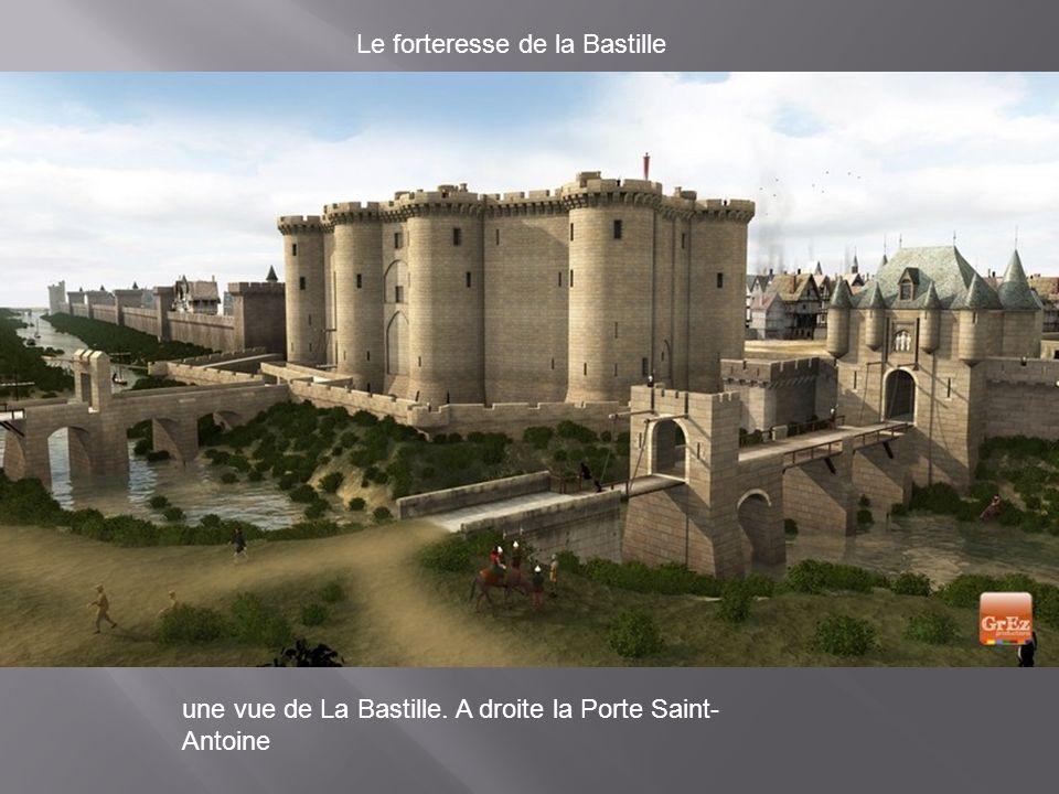 Le Palais de la cité Cette image réalisée par Grez productions permet de découvrir le Palais de la Cité dans sa version médiévale. Il fut la résidence