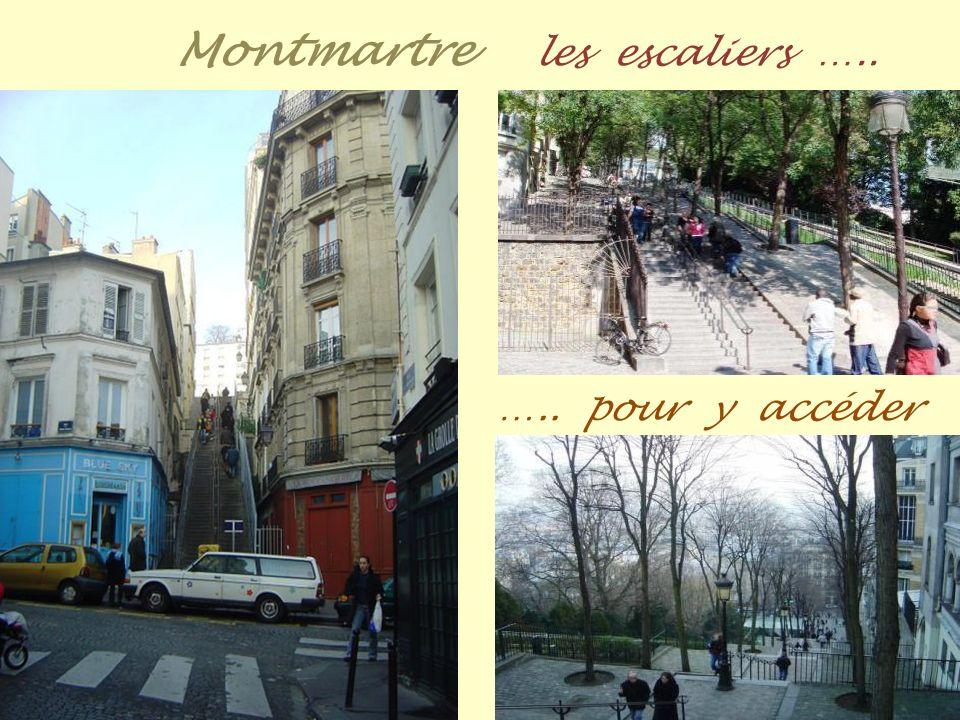 . Montmartre.;;;. cabine du Funiculaire