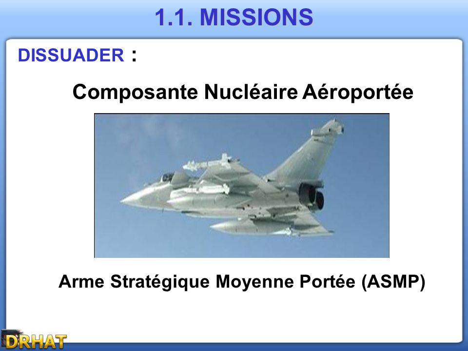 INTERVERNIR: « la protection » 18 frégates 1.1. MISSIONS