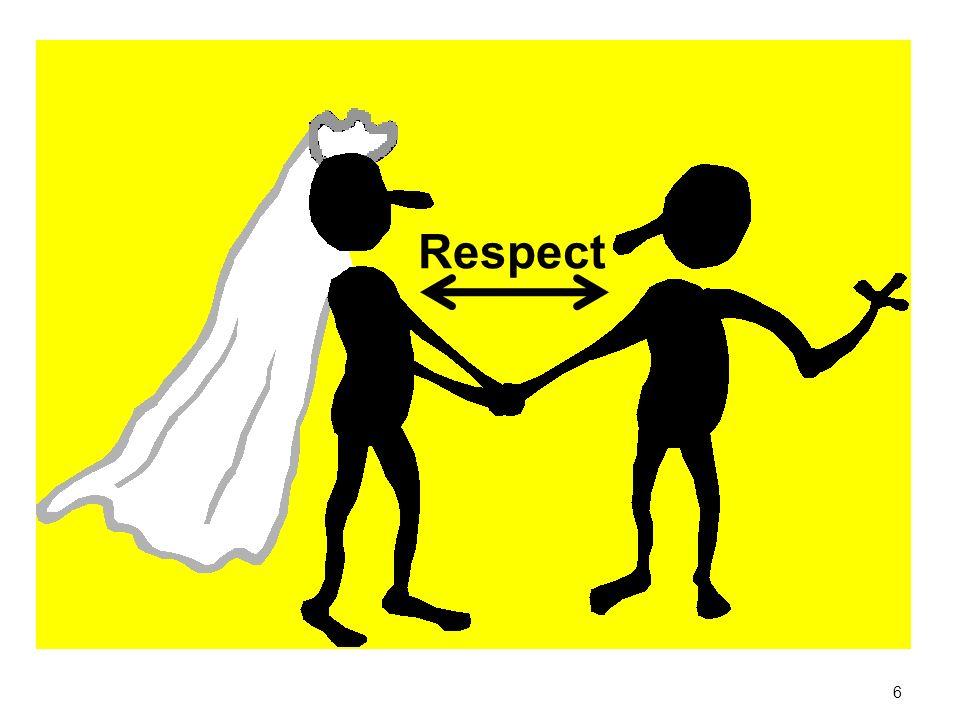 6 Respect