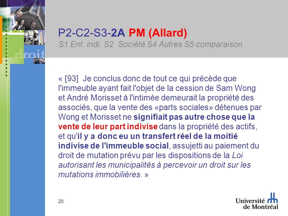 20 P2-C2-S3-2A PM (Allard) S1 Ent.indi.