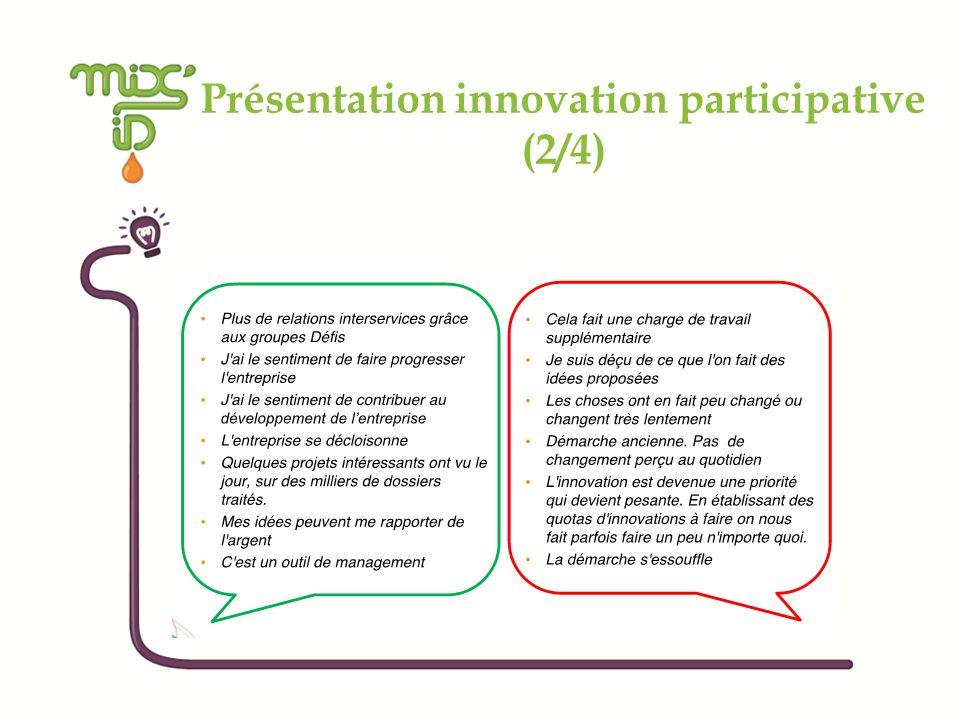 Analyse des réponses (1/5) AXA : Qualitatif : via plusieurs critères comme le développement durable, le bien-être au travail, etc.