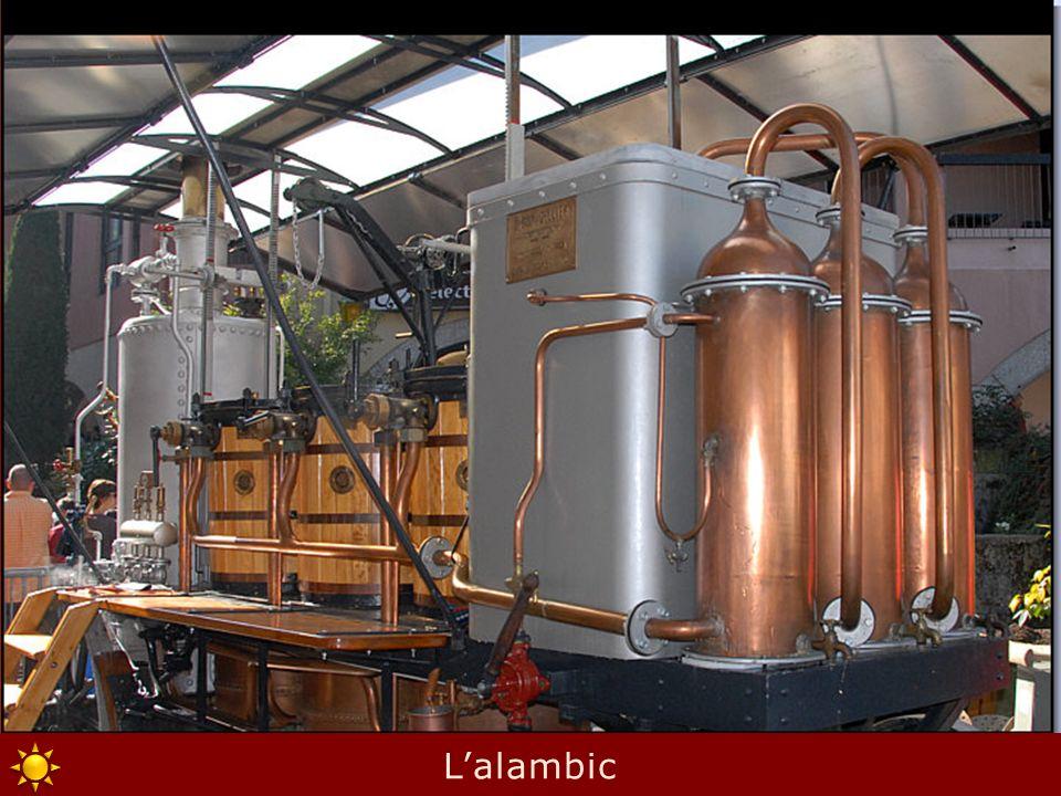 Lalambic