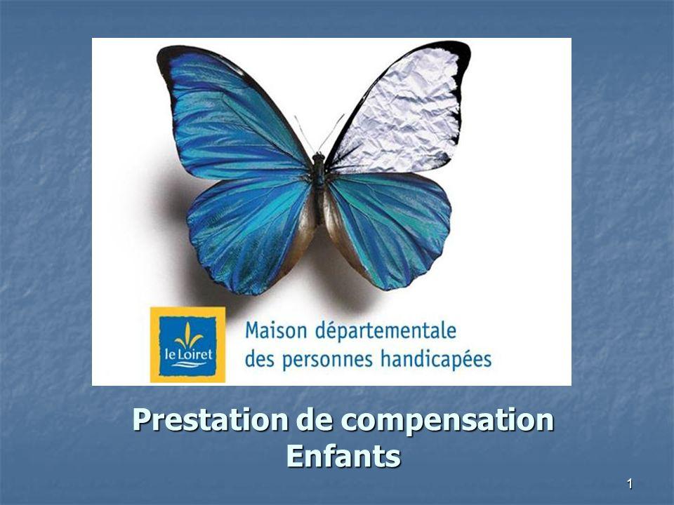 12 Autres dispositions (2) Une demande de PCH entraîne systématiquement un réexamen de la décision d attribution de l AEEH de base.
