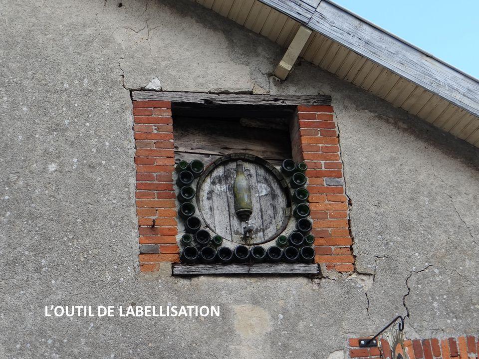 LOUTIL DE LABELLISATION 11