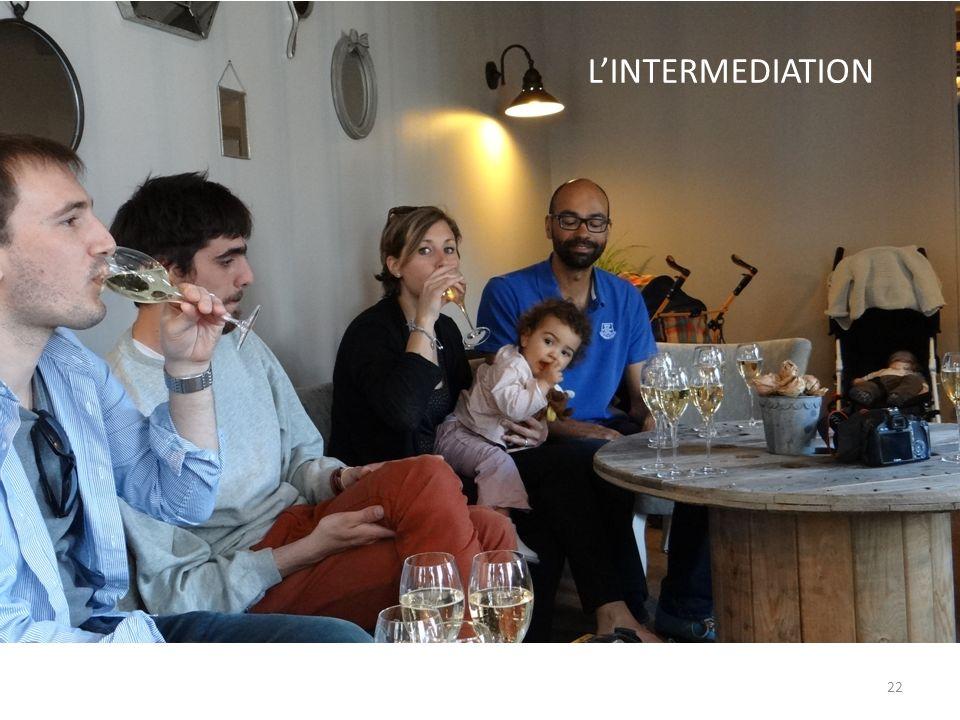 Focus sur les clients étrangers Pour avoir une réelle analyse des attentes du client « oenotouristique » et de sa perception des vignobles européens, OUTREMER interroge des Tours Opérators spécialisés « réceptif » pour les étrangers dans les pays européens et dépouille la presse spécialisée.