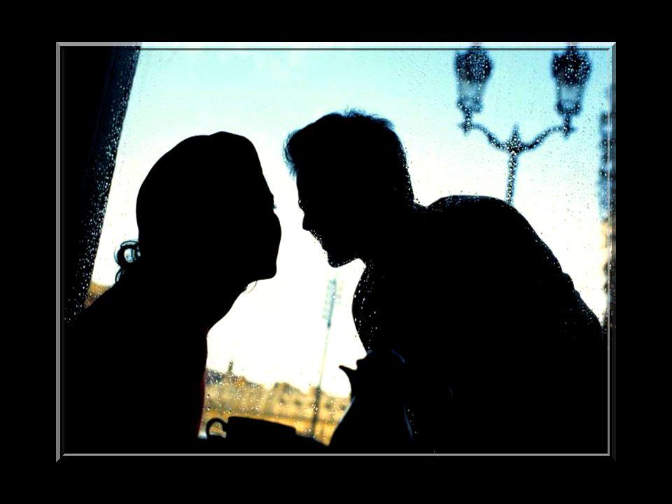 Je te parle longuement et tu nes pas là Je te regarde au ruisseau et tu nes pas là Je técoute parler aux oiseaux et tu nes pas là Je te couche dans lherbe délicatement et tu nes pas là Je te réveille par de doux baisers et tu nes pas là Tu nes pas là mais je sais que revenir tu vas