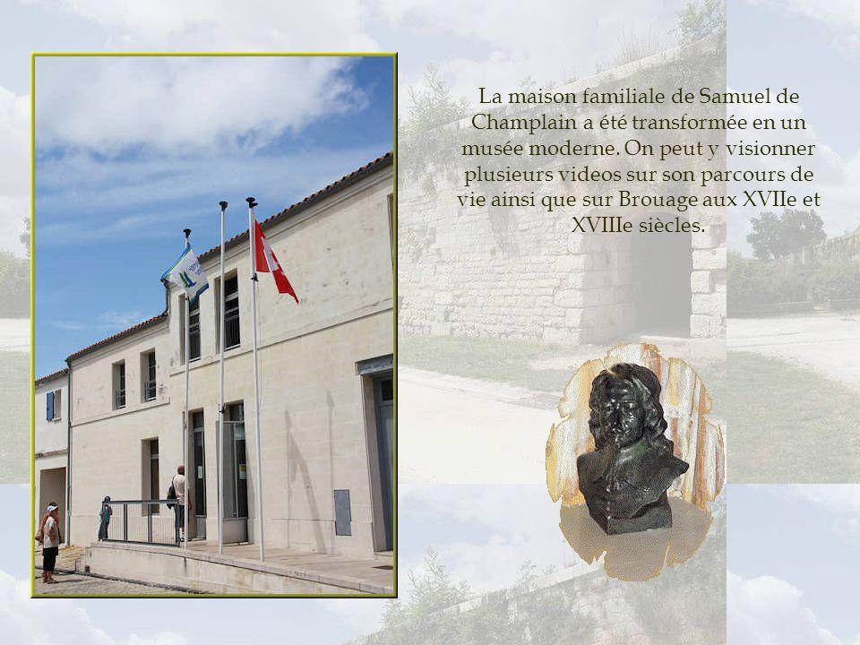 Vitrail offert par lOntario. Vitrail offert par la ville de Québec pour le 375 e anniversaire de sa fondation.
