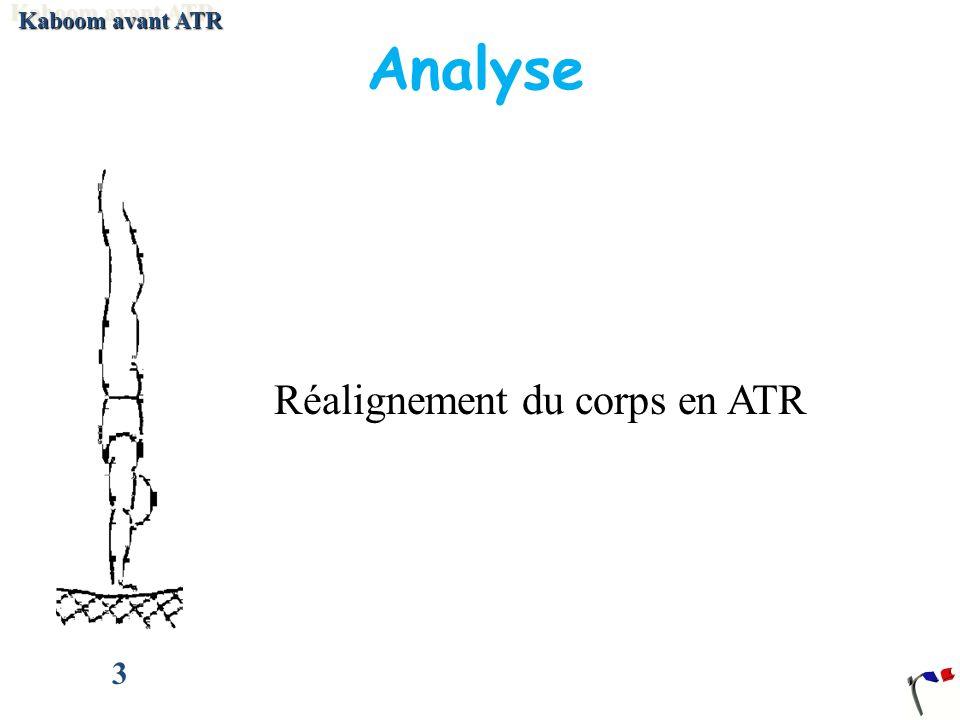 Analyse 3 Réalignement du corps en ATR Kaboom avant ATR