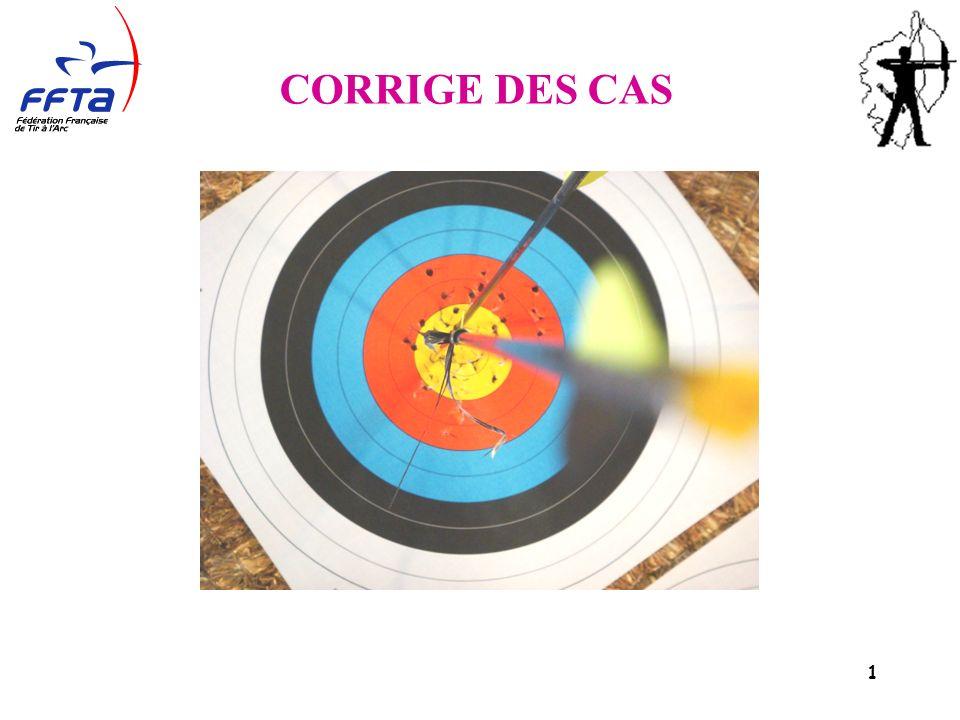 1 CORRIGE DES CAS