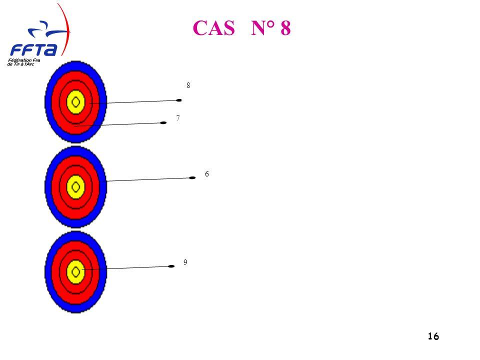 16 CAS N° 8 8 7 6 9