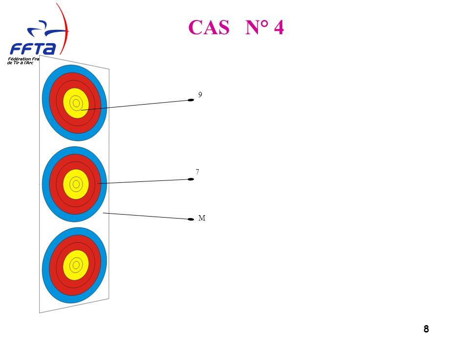 8 CAS N° 4 9 7 M