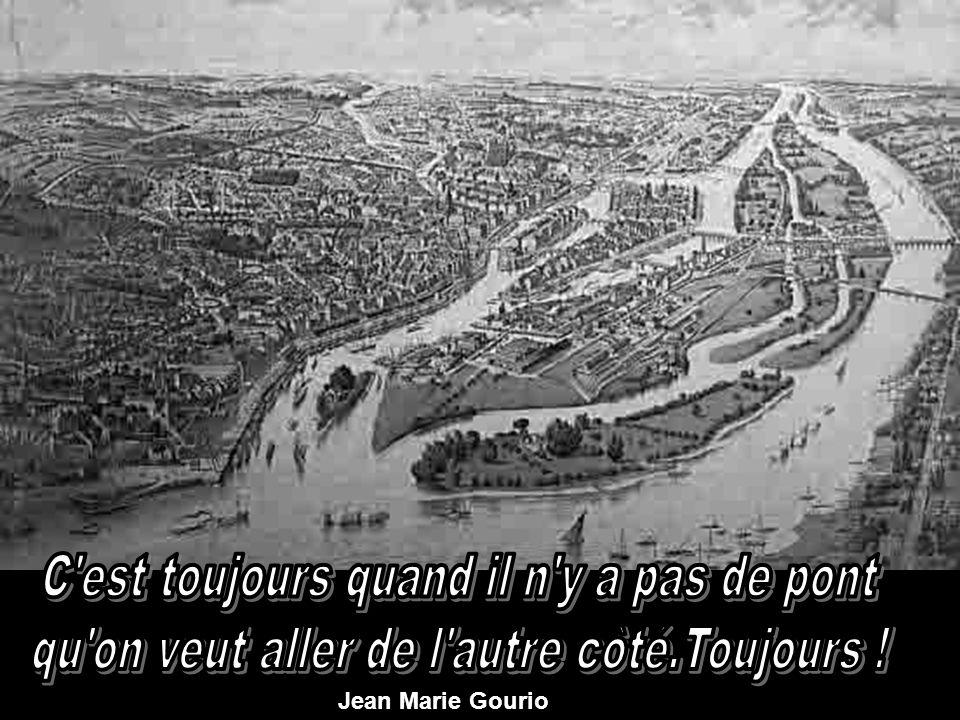 Jean Marie Gourio