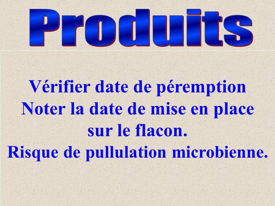 Les Savons: solutions moussantes : mélanges de substances détergentes, pH est neutre.