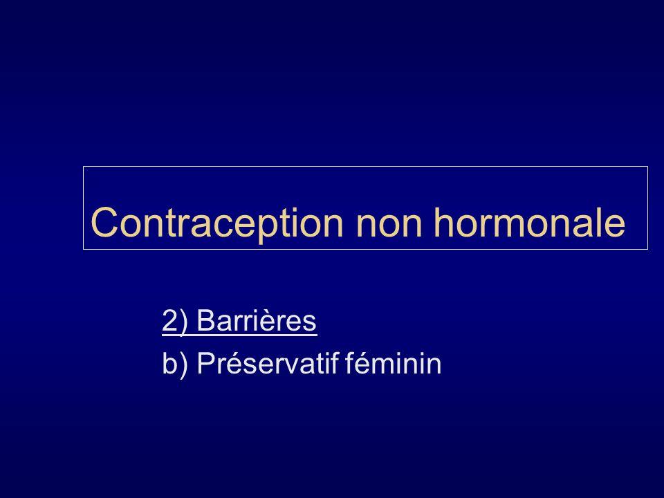 Contraception du post partum