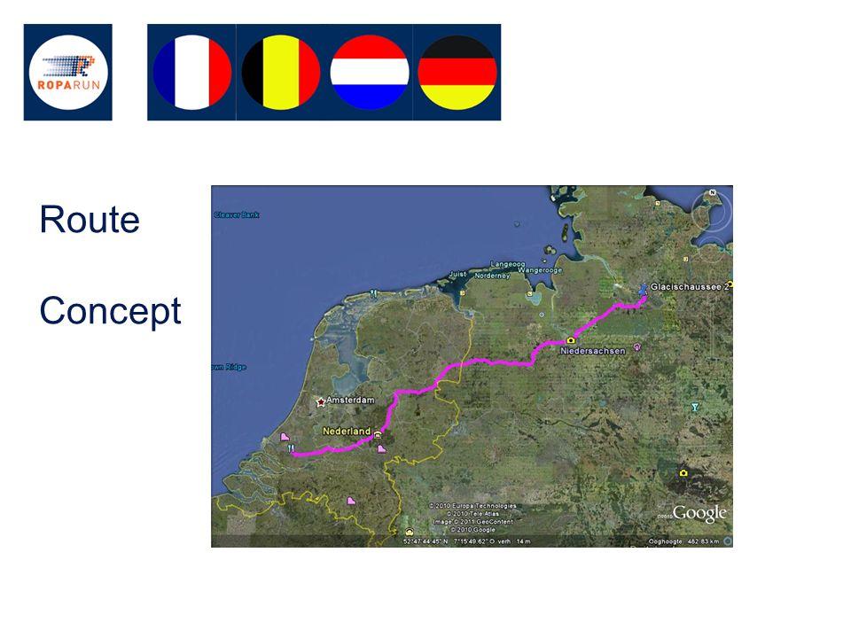 Route Concept