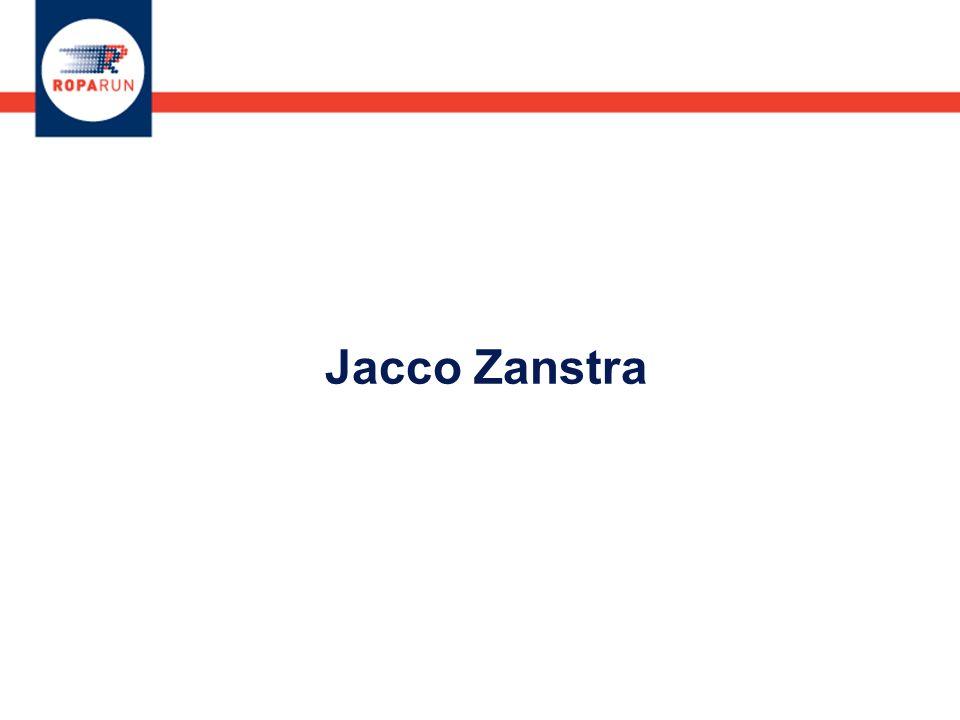Jacco Zanstra