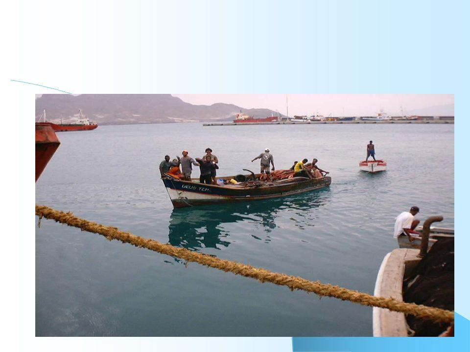 Annexes Caracteristiques des barque artesanal