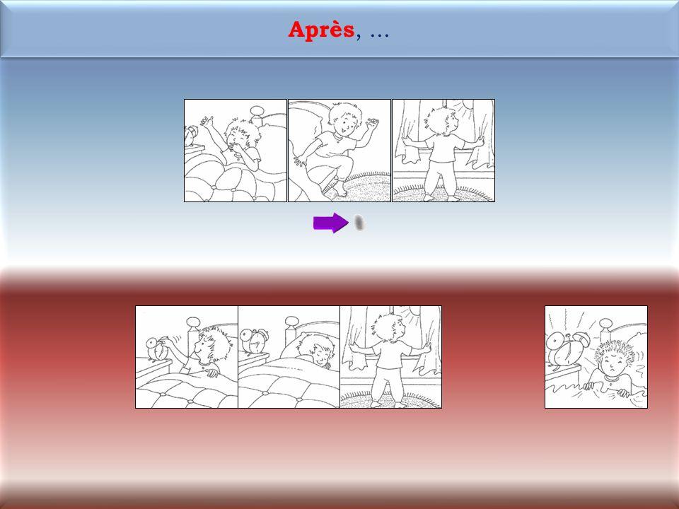 31 2AP Après,... Après,...