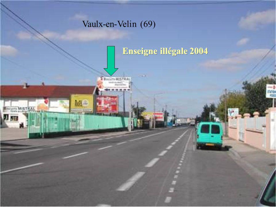 Vaulx-en-Velin (69)