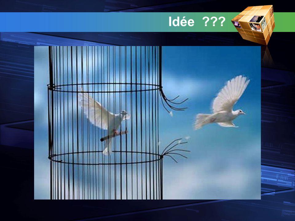 Idée ???