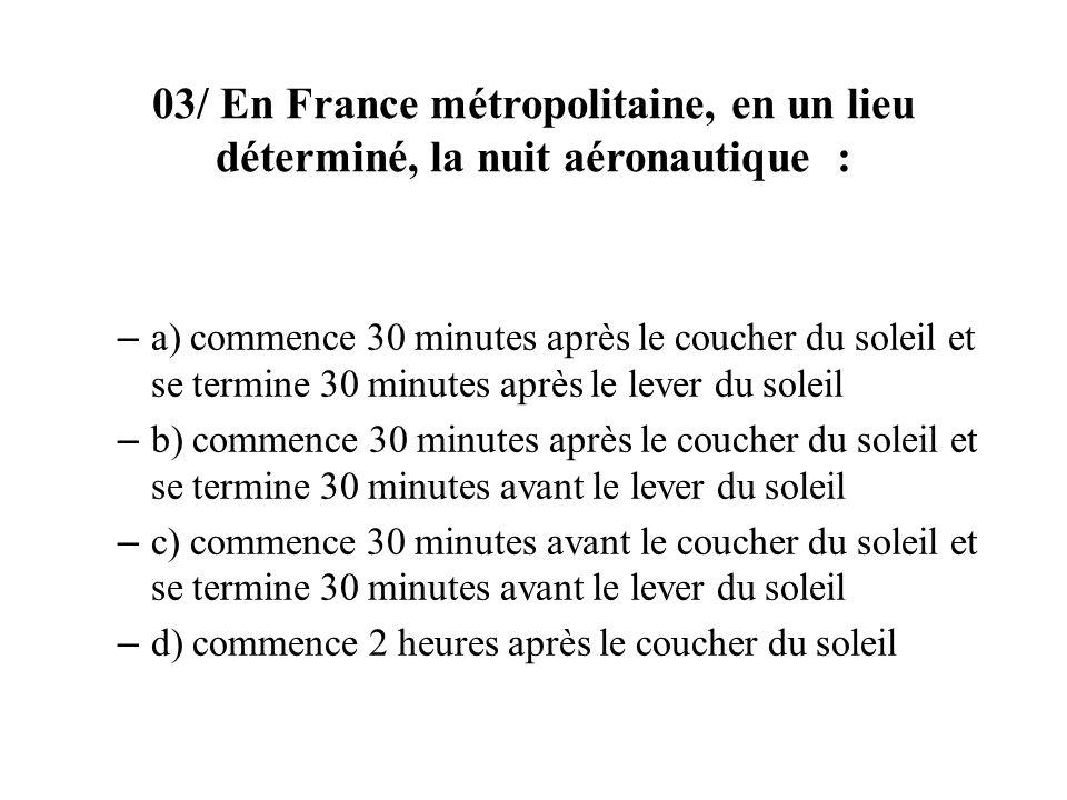 12/ On détermine la position d un point sur la surface de la Terre par sa latitude et sa longitude.
