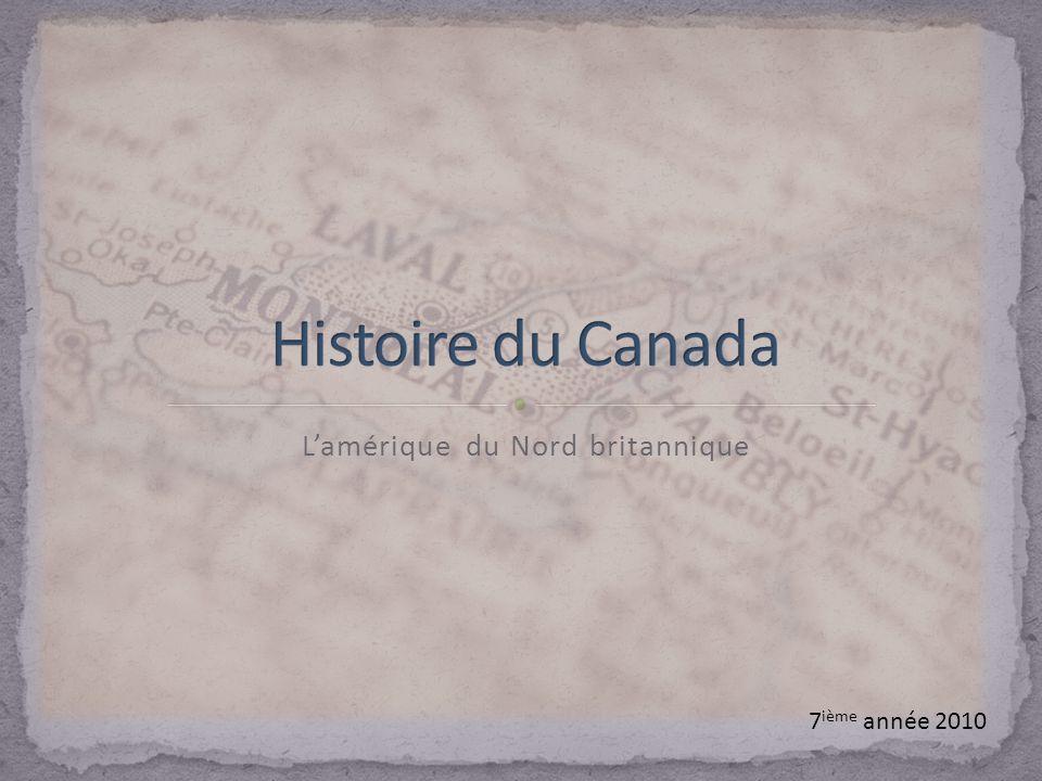 Réfléchir à linfluence de la France sur la culture canadienne.