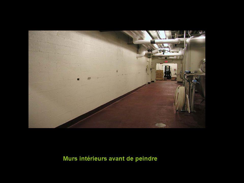 Une fois terminé, on me demande combien doiseaux vont cogner contre le mur