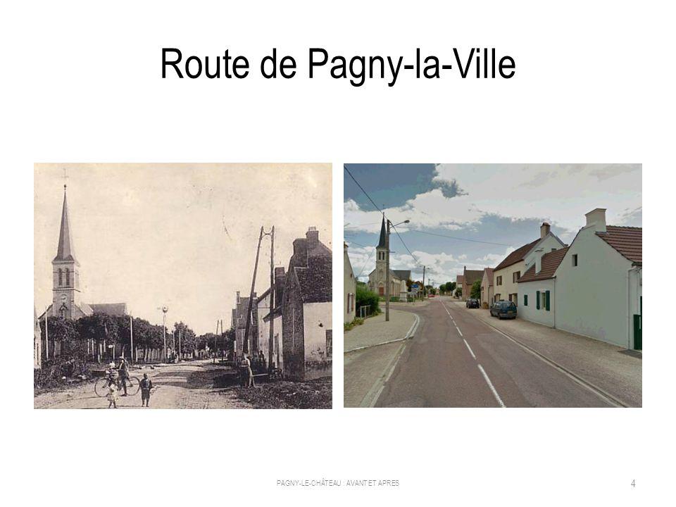 FIN Réalisation : Magalie Michaud Musique : Florent Pagny «Là où je temmenerai»