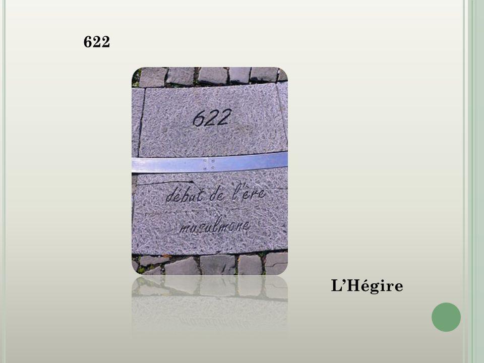 622 LHégire