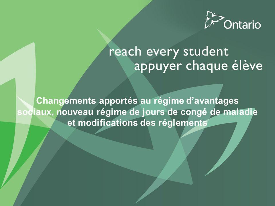 Changements importantes aux formulaires des prévisions révisées 2012-2013 52
