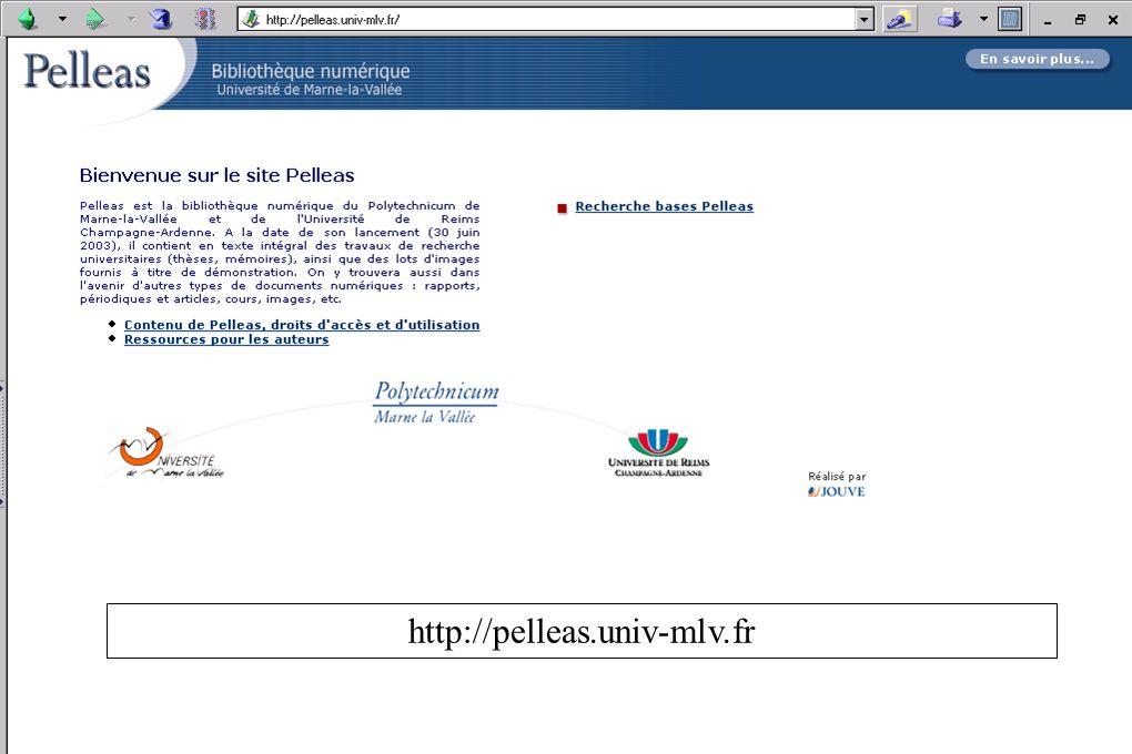 La feuille de style (1) Fichier.dot, contenant: – La carcasse d un document (mise en forme) – Une série de styles, correspondant à des unités structurelles de la DTD cible (TEI Lite, par ex.).