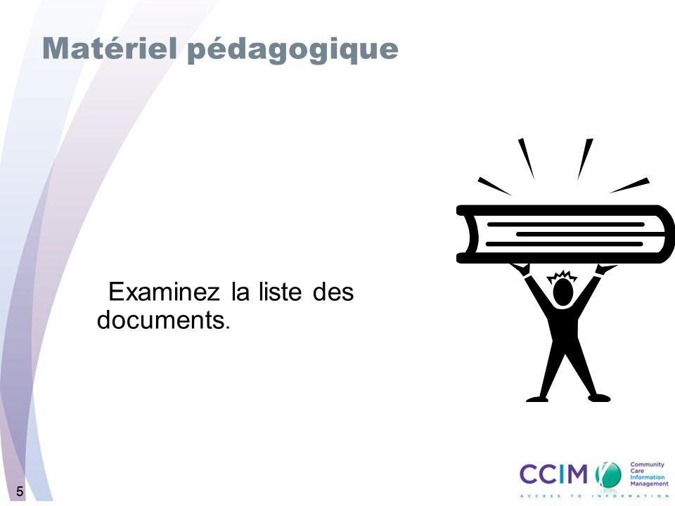16 Évaluation principale SMC - SECTION C.