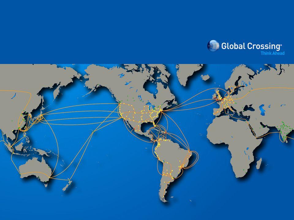 © 2008 Global Crossing - Proprietary 13 Avantages du SIP trunking Centre daffaires, centre dappels Pour un centre daffaires: Réduction de la facture téléphonique Appels gratuits et illimités pour centre multi-sites.