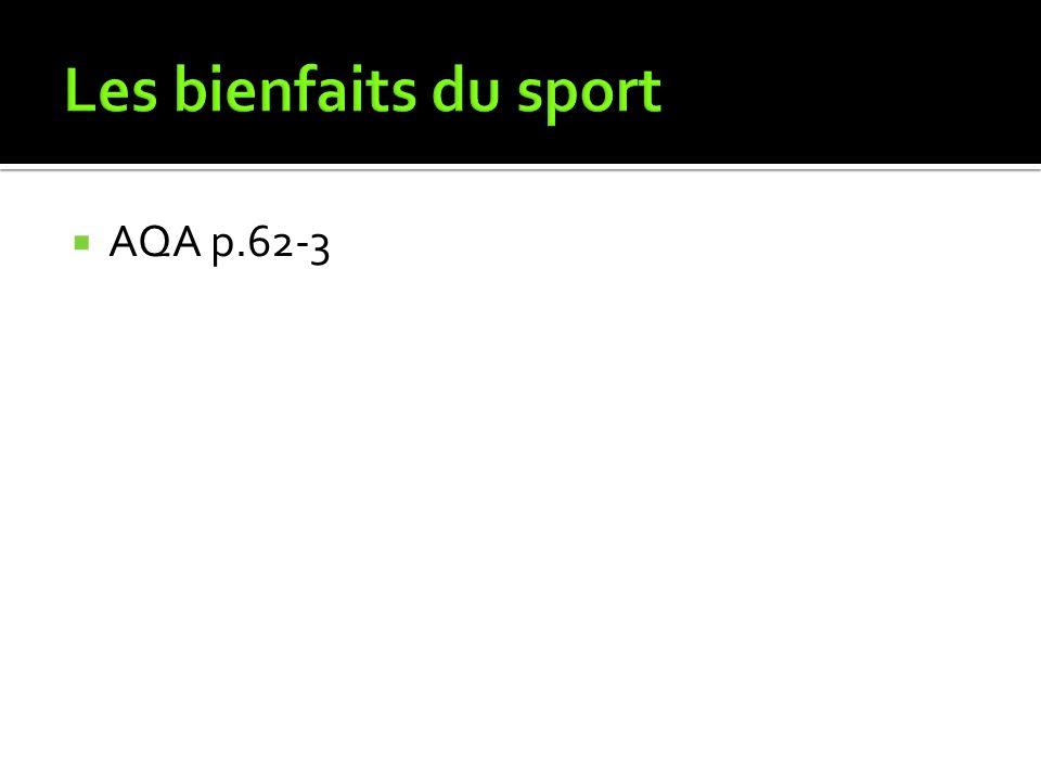 AQA p.62-3