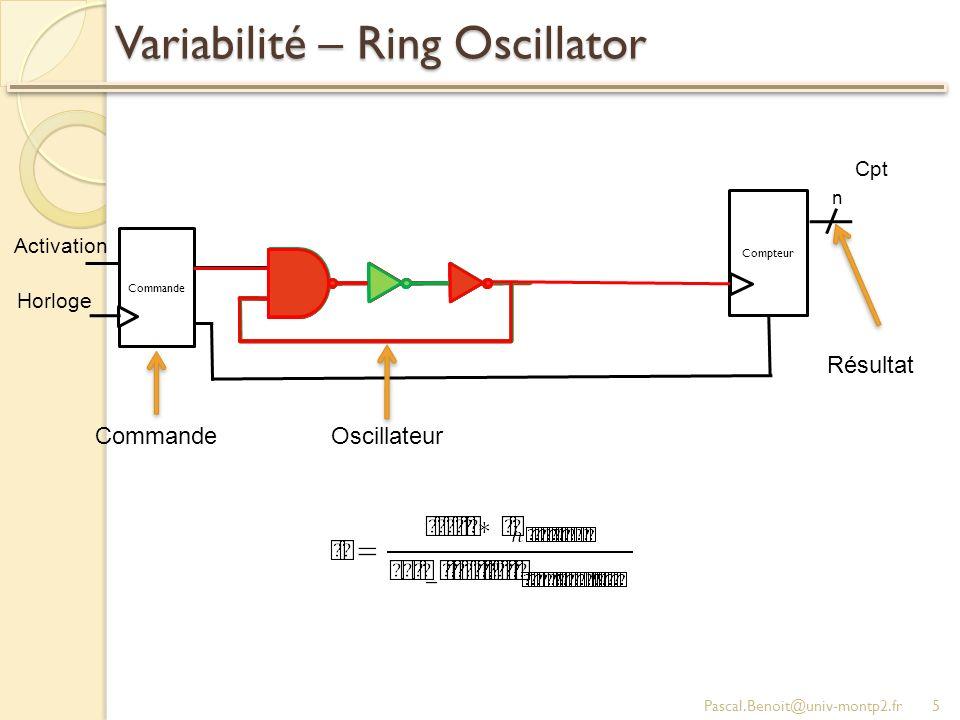 Règles de « nommage » (Naming) Utiliser le même nom ou des noms similaires pour les ports/signaux aux différents niveaux hiérarchiques Exemple: a => a; ou a => a_int; Utiliser: en ou enab pour signaux enable, sil y en a plusieurs, préfixer tous ces signaux avec en ou enab Rst ou reset pour tous les resets du circuit Nommer le testbench nom_du_bloc _TB.