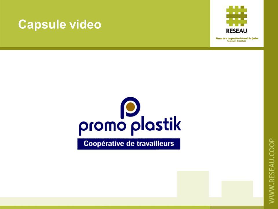 Capsule video