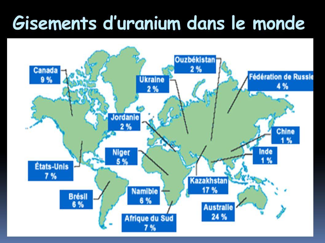 La 1 ère centrale nucléaire en France Elle a été construite en 1962 à Brennilis en Bretagne.
