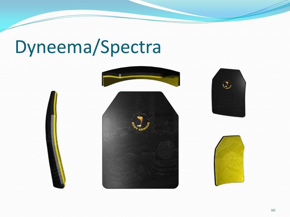 Dyneema/Spectra 10