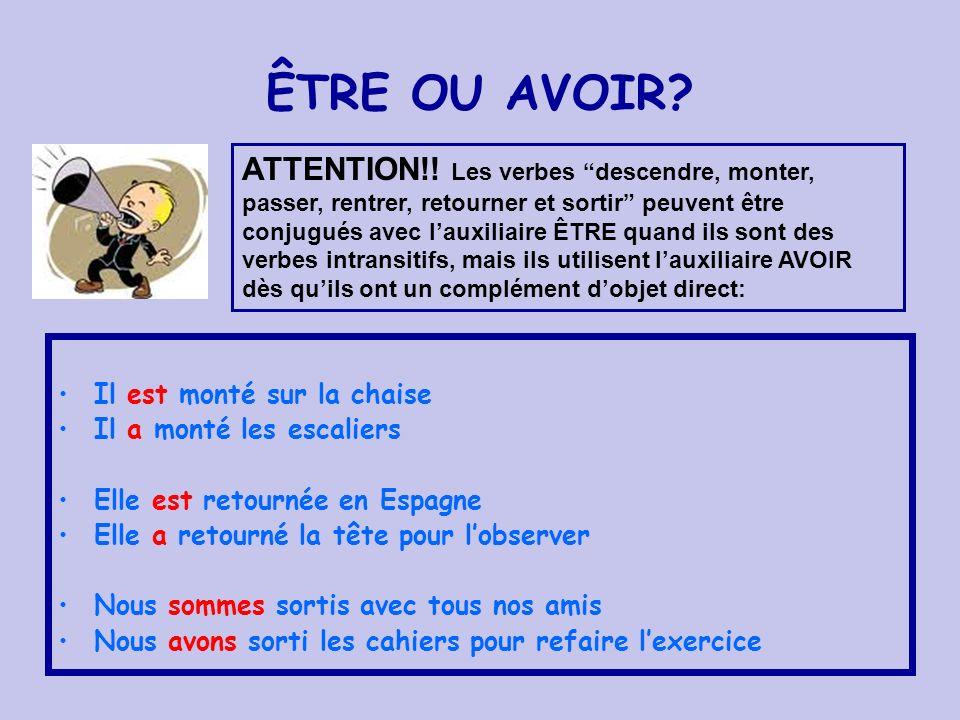 EXERCICES Décris ce personnage en français et en espagnol 1)Elle est petite et mince.