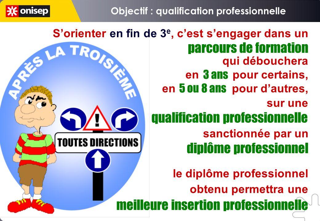 CAP BAC PRO BP MC Certificat daptitude professionnelle Baccalauréat professionnel Brevet professionnel Mention complémentaire BTS DUT Licence PRO DE D