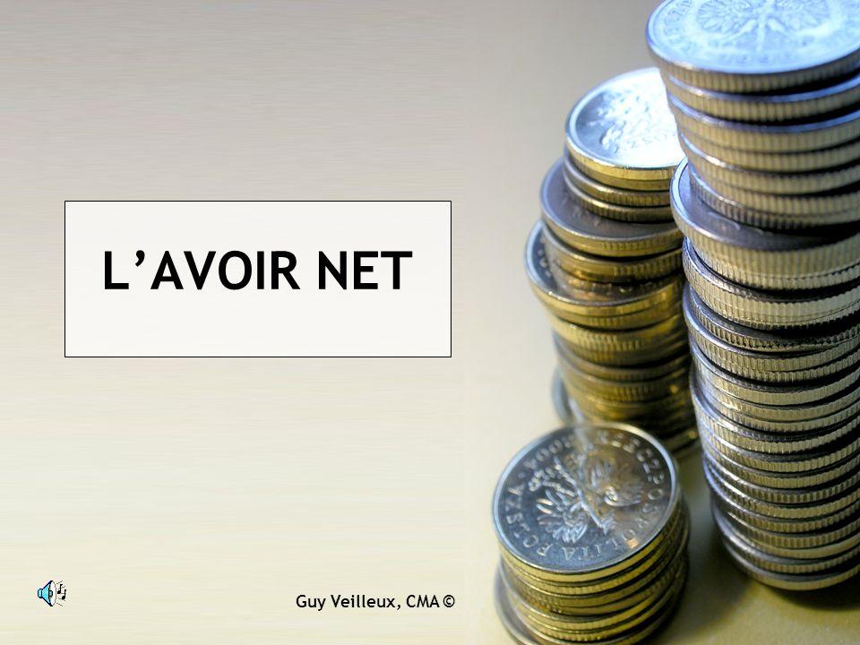Guy Veilleux, CMA © LAVOIR NET