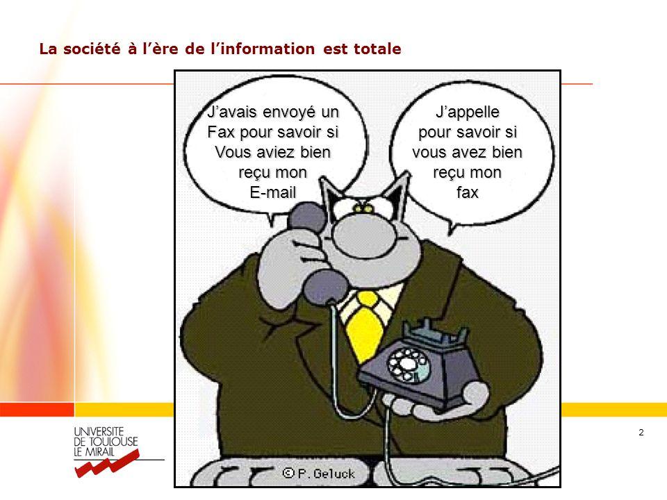 Séraphin ALAVA – alava@wanadoo.fr 3 LInternet est un monde vivant….