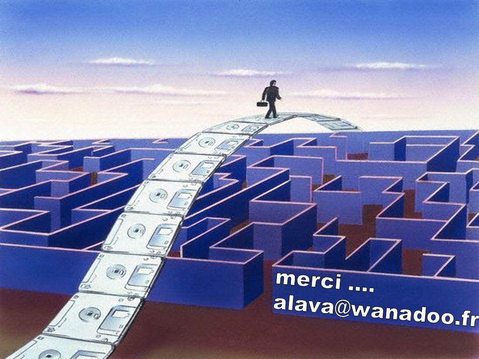 Séraphin ALAVA – alava@wanadoo.fr 23