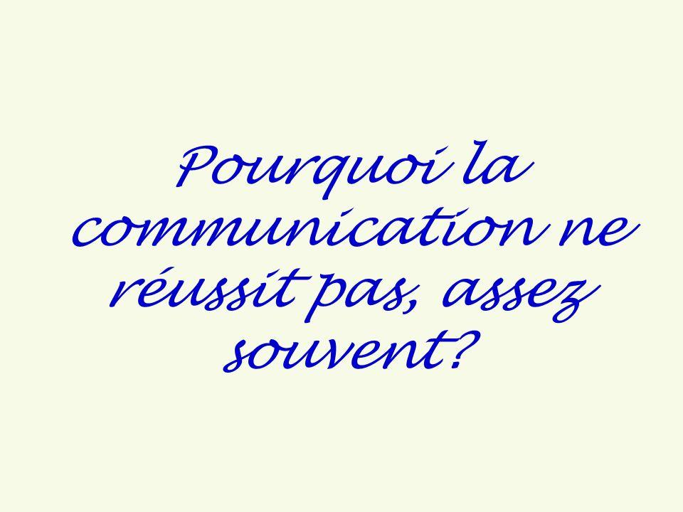 Peut on apprendre à communiquer comme un Leader? Si oui, comment? 9