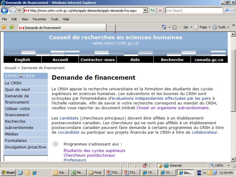 9 2 : Bourses détudes supérieures du Canada (BESC) Joseph-Armand- Bombardier (JAB) – Maîtrise