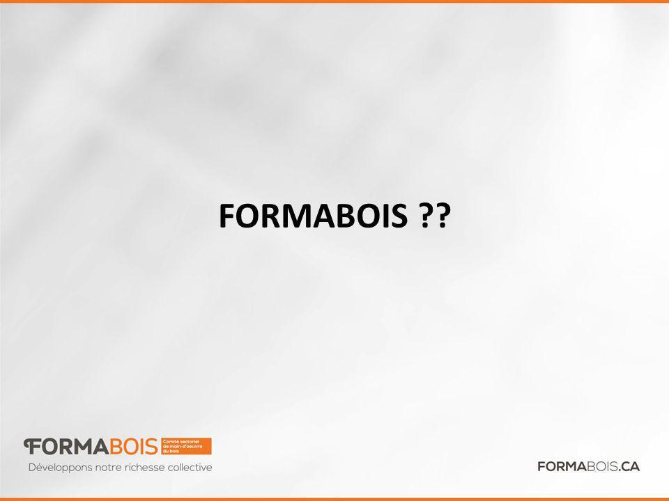 FORMABOIS ??
