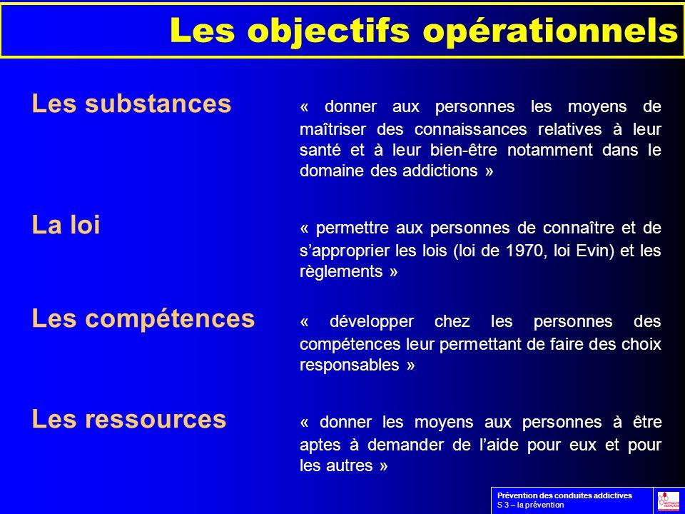 Les substances « donner aux personnes les moyens de maîtriser des connaissances relatives à leur santé et à leur bien-être notamment dans le domaine d