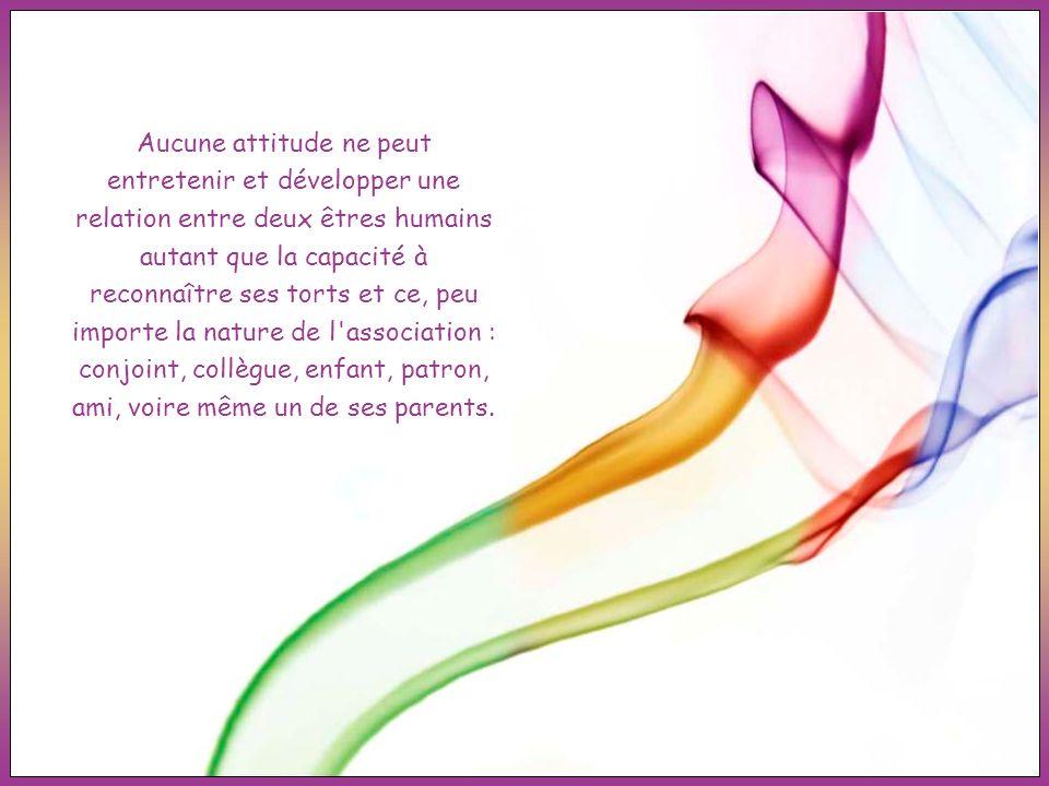 Nicole Charest © www.lapetitedouceur.org Préférez-vous être heureux ou avoir raison ? Cliquez pour avancer …